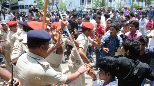 बिहार में पुलिस अफसरों से लेकर जवानों तक की छुट्टी पर रोक