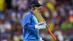 MS Dhoni (AFP)