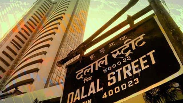 Sensex: मजबूत शुरुआत के बाद लुढ़का बाजार, 211 अंकों की गिरावट