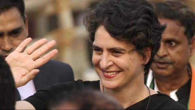 Priyanka Gandhi Vadra has formally entered party politics with opposition Congress party assigning h