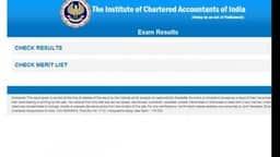 ICAI Result 2019:  सीए फाइनल और फाउंडेशन की परीक्षाओं का परिणाम घोषित