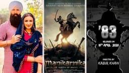 Republic Day 2019: इस साल रिलीज होगी देशभक्ति से इंस्पायर ये 10 बड़ी फिल्में