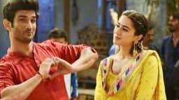 सुशांत सिंह राजपूत को डेट कर रही हैं सारा अली खान, जानें इस खबर की सच्चाई