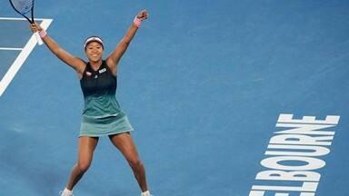 Australian Open 2019: Osaka edges Pliskova to set up Kvitova final