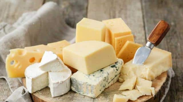 feta cheese patent in india
