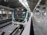 Noida Metro (Photo : HT)