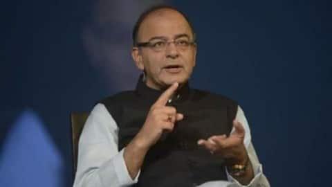 बजट चर्चा का जवाब देने के लिए भारत नहीं लौट पाएंगे अरुण जेटली