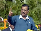 Delhi Chief Minister Arvind Kejriwal  (Photo : Hindustan Times)