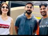 Virat Kohli Anushka Sharam/ Filmfare twitter