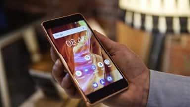 future smartphone