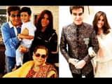 Ekta Kapoor, Ekta Kapoor son, Ravie Kapoor, Jeetendra, Ekta son name,