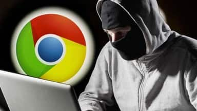 google chrome fraud (photo- Daily Express)