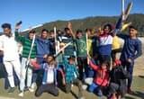 यंग स्टार जौलाड़ी पहुंचा क्रिकेट प्रतियोगिता के फाइनल में पहुंचा