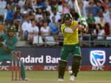 South Africa vs Pakistan (AFP)