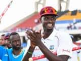 West Indies celebrates win (AFP)