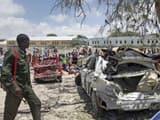 Nine killed, several wounded by car bomb in Somali capital market. (AP/ Representative Image)