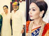 Rajinikanth, Soundarya, second marriage, Rajinikanth daughter,