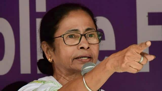 Country not run by guns and gaurakshaks Mamata on Supreme Court order
