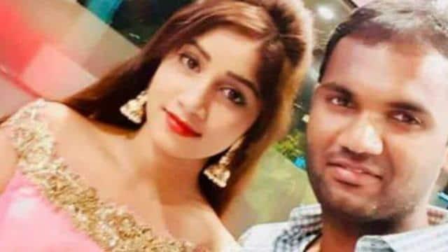 elugu TVactress Naga Jhansi with Surya.