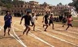 काशीपुर की नीलम, कोटाबाग के ललित ने जीती दौड़