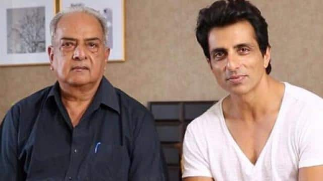 Sonu sood father