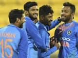 Indian cricket team (AP)