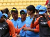 Women Cricket Team/BCCI Twitter