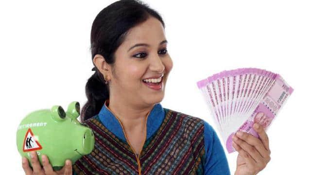 women and money management
