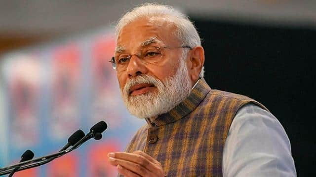 India could be second-largest economy in world by 2030: PM Modi