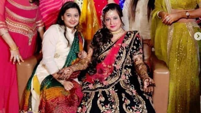 Surabhi Tiwari, Surabhi Tiwari wedding, marriage at 38, TV Actress Surabhi,   pilot husband,