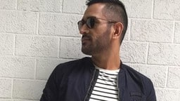 MS Dhoni/Instagram