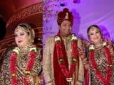 Surabhi Tiwari, Surabhi Tiwari wedding,