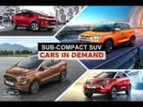 cars in demand