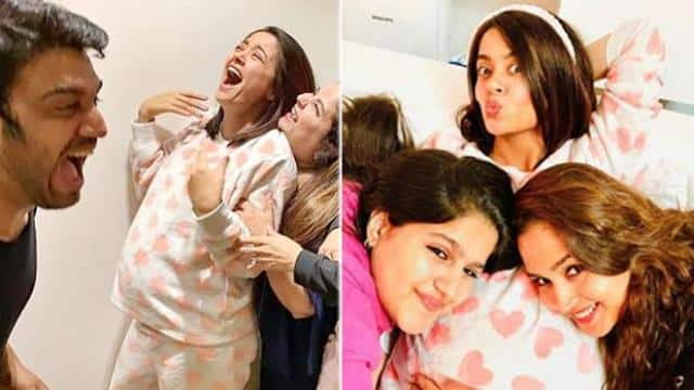 Surveen Chawla, Hate Story Girl, Surveen Chawla Baby Shower,