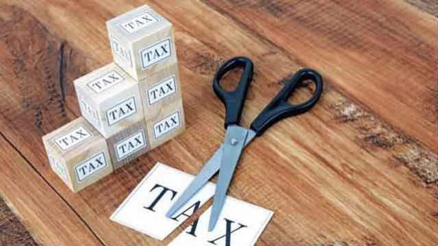 tax benefit under section 80c