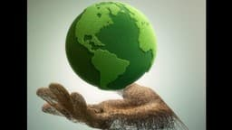 greenry earth (photo- Shutterstock)