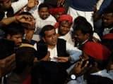 SP MP Dharmendra Yadav