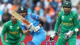 India vs Pakistan (Getty Images)