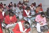 हाईस्कूल गृह विज्ञान में 1339 छात्राओं ने परीक्षा छोड़ी