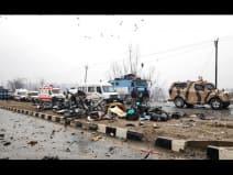 PULWAMA ATTACK: हिन्दुस्तानी मुस्लिमोंने पाकिस्तान को भेजा सख्तपैगाम