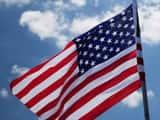 US Flag (Symbolic Image)