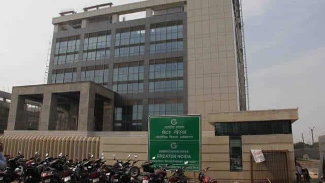 Greater Noida Authority (File Photo : HT)
