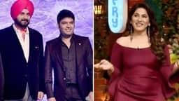 Pulwama Attack, Navjot Singh Sidhu, Archana Puran Singh, Kapil Sharma, The Kapil Sharma Show,