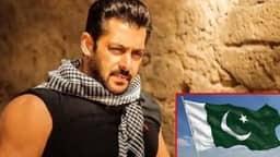 पाकिस्तान में नहीं रिलीज होगी सलमान खान की 'भारत', कही ये तो नहीं वजह?