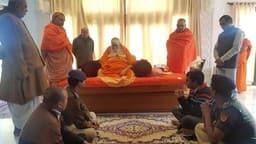 Hindustan Hindi News: स्वामी स्वरूपानंद सरस्वती का अयोध्या में शिलान्यास का कार्यक्रम स्थगित