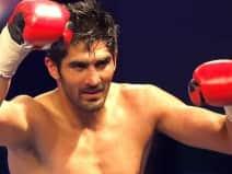 विजेंदर सिंह के अजेय अभियान पर लगी रोक, रूस के मुक्केबाज ने दी मात