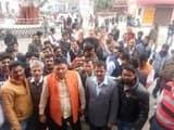 फेसबुक पोस्ट पर शाहजहांपुर के युवक के खिलाफ देशद्रोह का केस