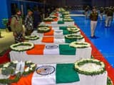 martyrs of Pulwama terror attack