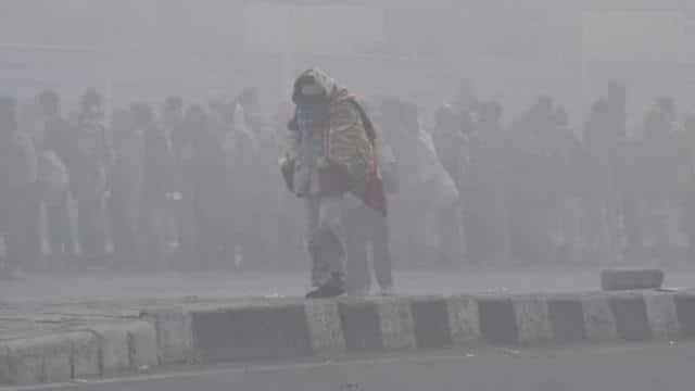 दिल्ली-NCR, देहरादून में हल्की बारिश की संभावना, पटना-रांची में खिलेगी धूप (फाइल फोटो)