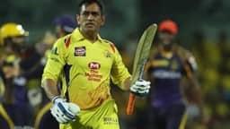 IPL 2019: इस सीजन में महेंद्र सिंह धौनी तोड़ सकते हैं ये 4 बड़े रिकॉर्ड